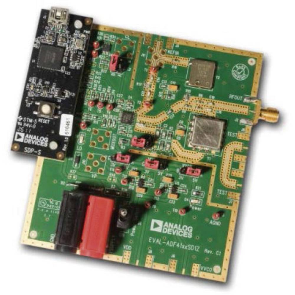 Razvojna ploča Analog Devices EV-ADF4106SD1Z