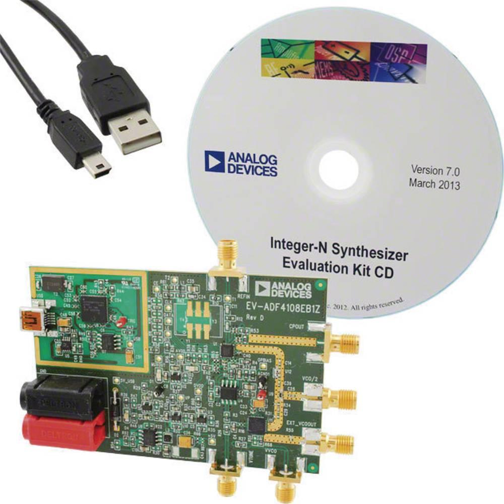 Razvojna ploča Analog Devices EV-ADF4108EB1Z