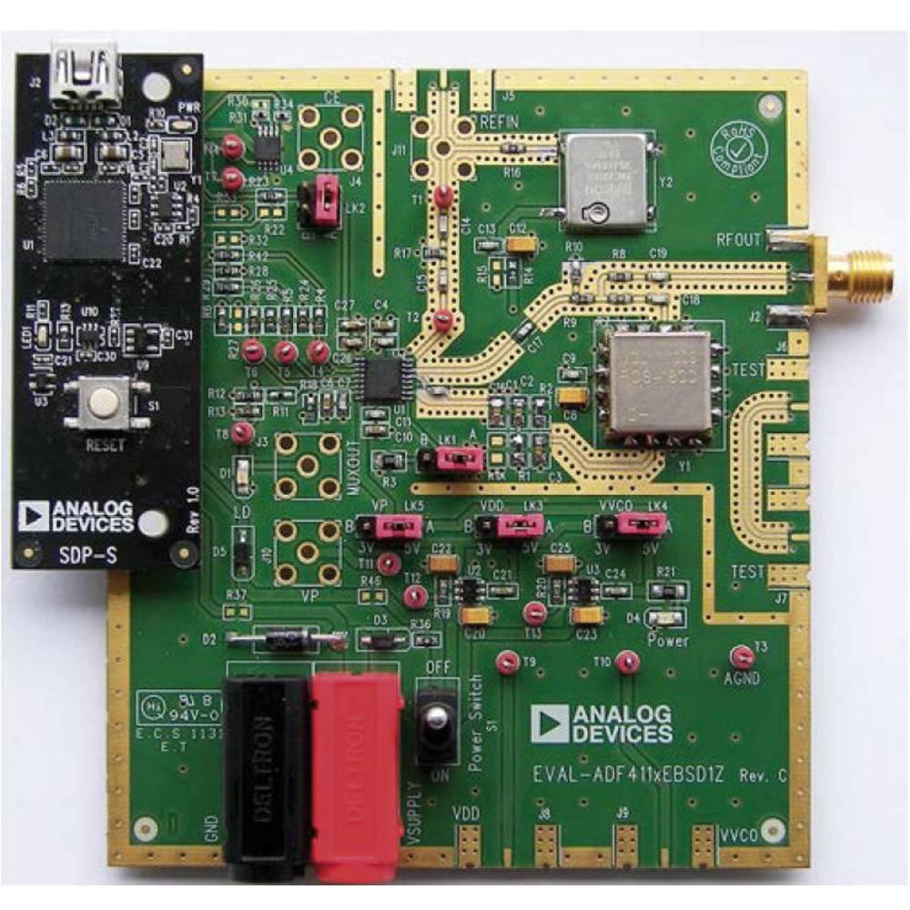 Razvojna ploča Analog Devices EV-ADF4153SD1Z