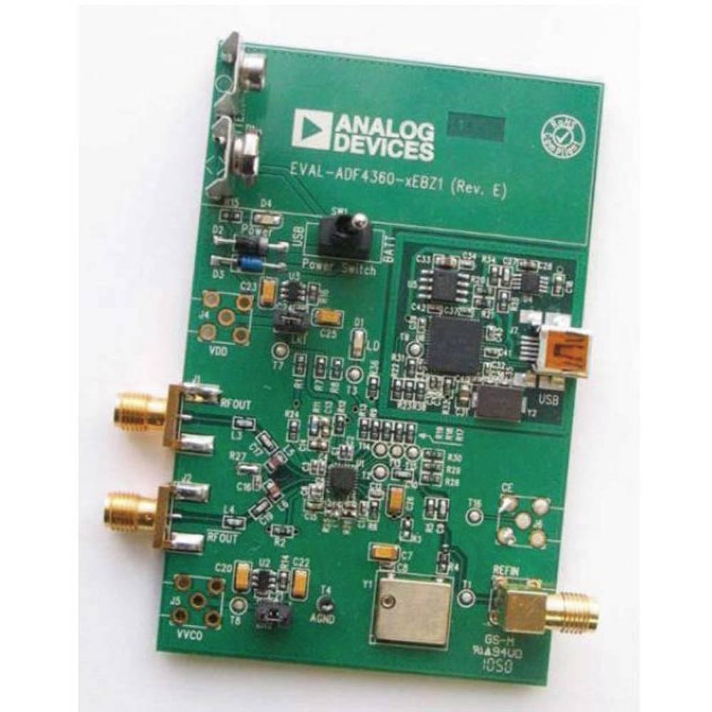 Razvojna ploča Analog Devices EV-ADF4360-4EB1Z