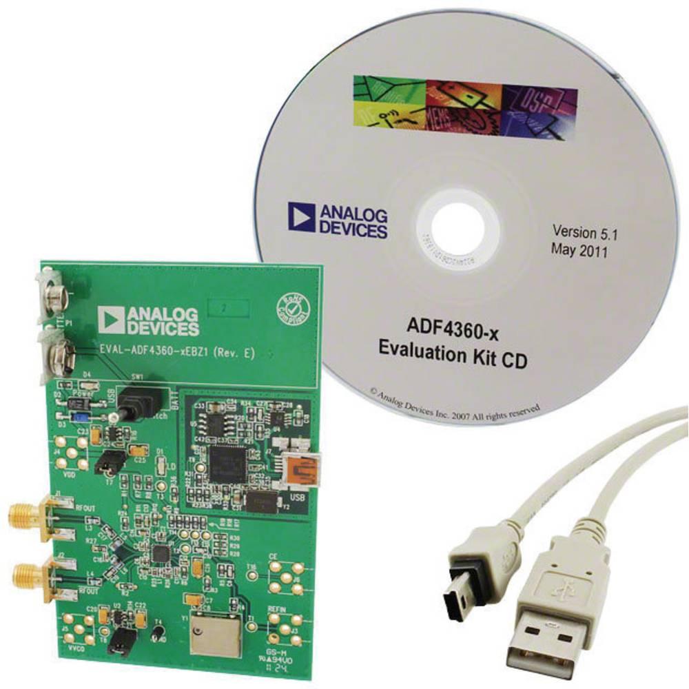 Razvojna ploča Analog Devices EV-ADF4360-7EB1Z