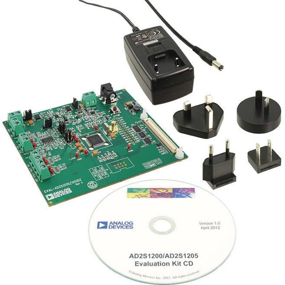 Razvojna ploča Analog Devices EVAL-AD2S1205SDZ