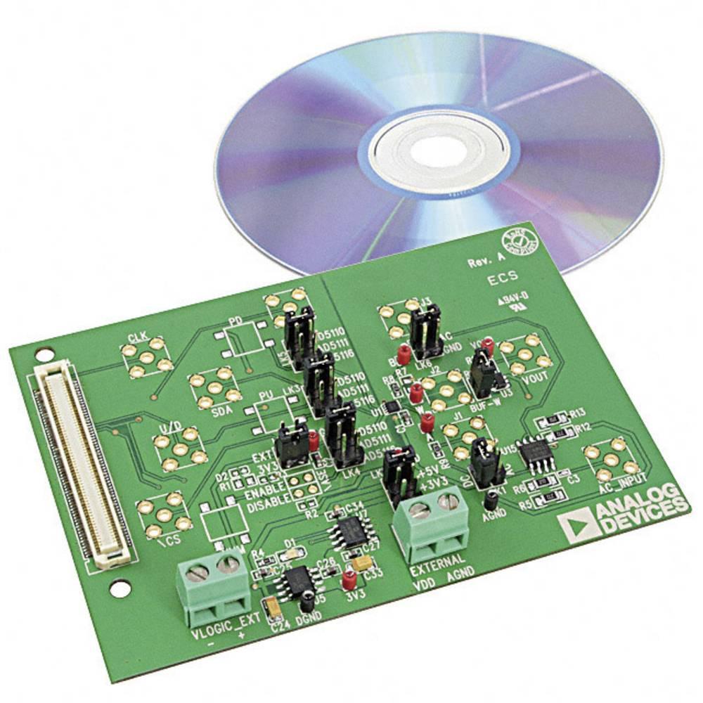 Razvojna ploča Analog Devices EVAL-AD5110SDZ