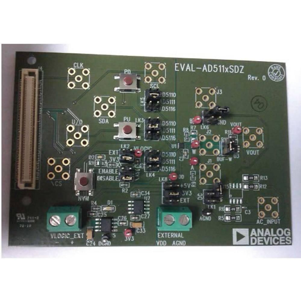 Razvojna ploča Analog Devices EVAL-AD5116EBZ