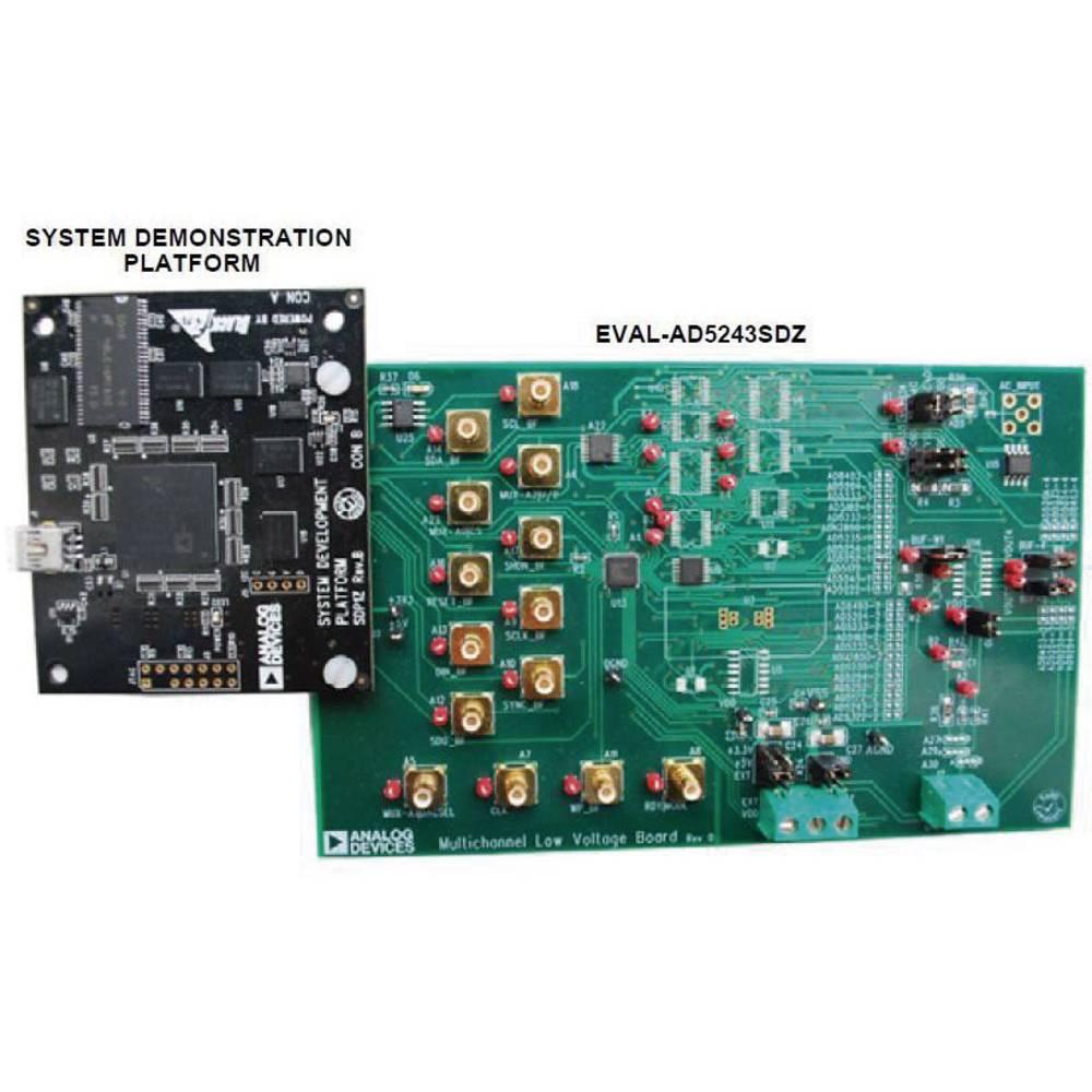 Razvojna ploča Analog Devices EVAL-AD5243SDZ