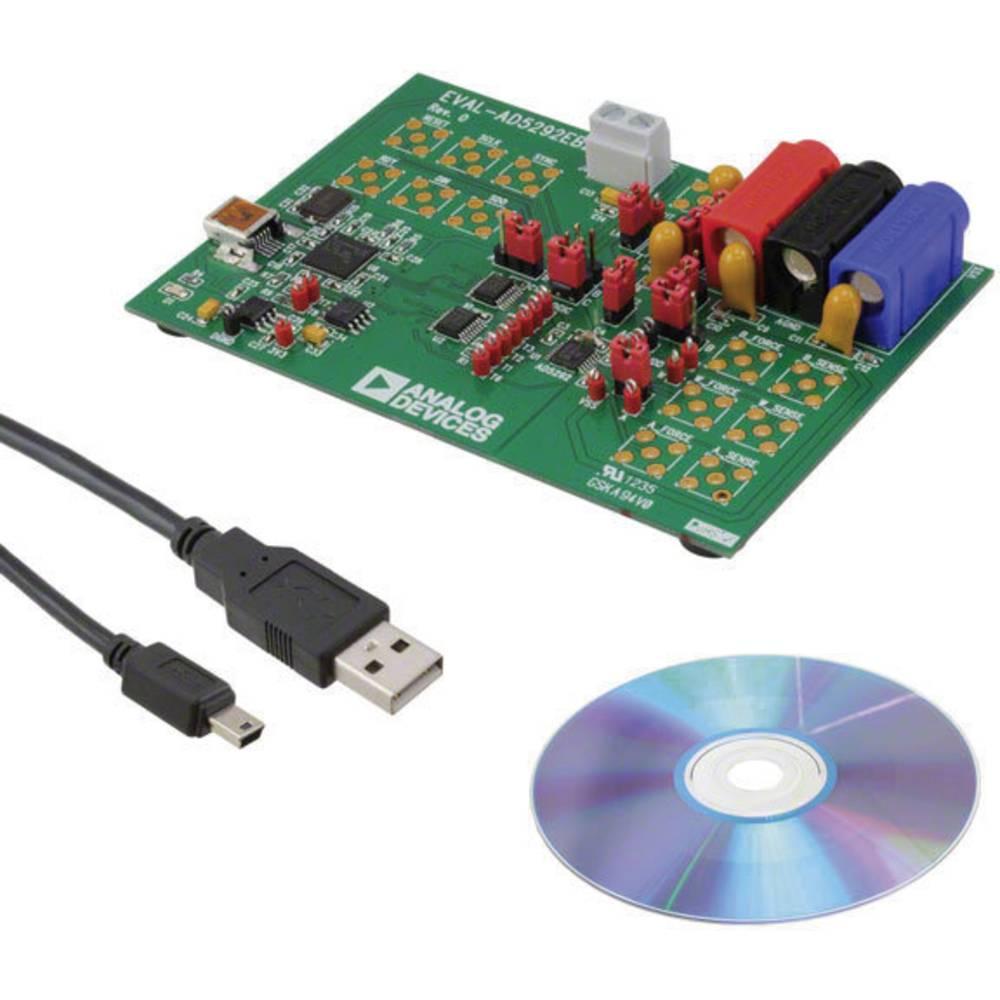 Razvojna ploča Analog Devices EVAL-AD5292EBZ