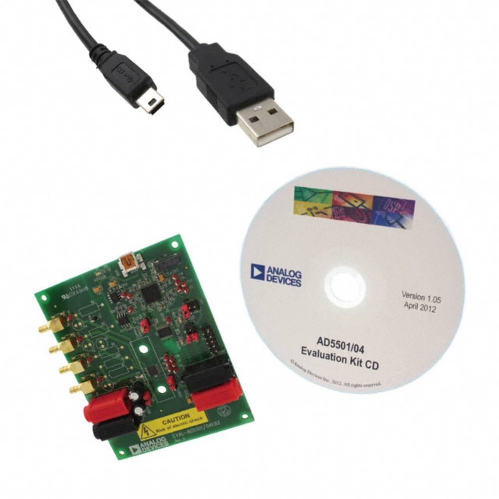 Razvojna ploča Analog Devices EVAL-AD5504EBZ