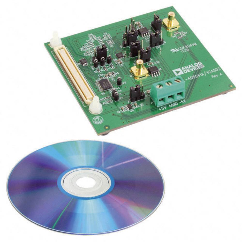 Razvojna ploča Analog Devices EVAL-AD5541ASDZ