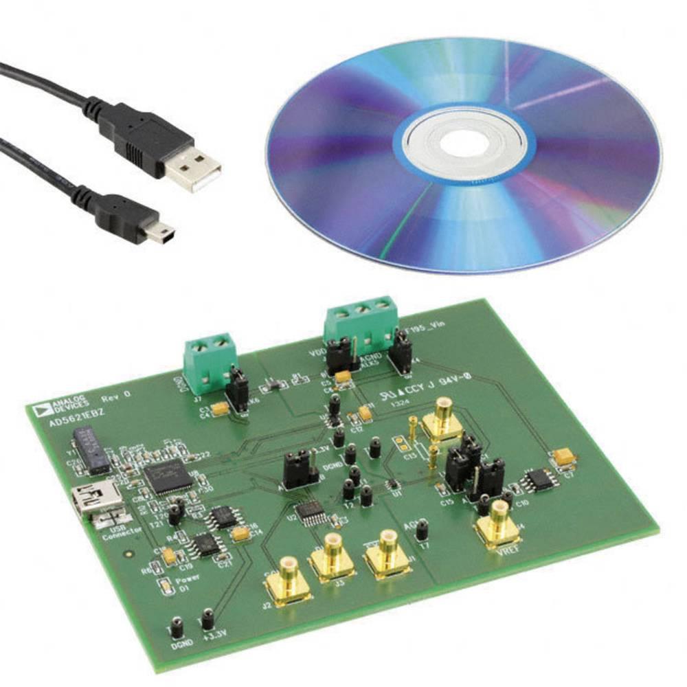 Razvojna ploča Analog Devices EVAL-AD5621EBZ