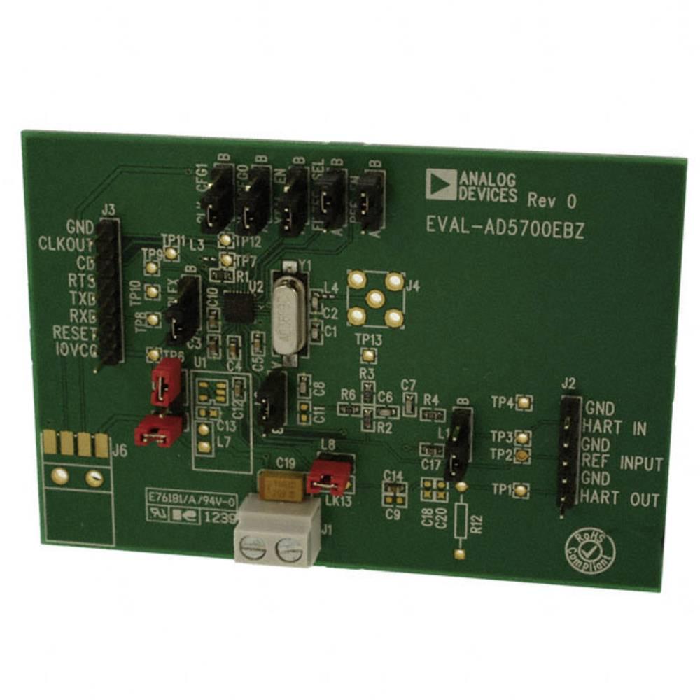 Razvojna ploča Analog Devices EVAL-AD5700-1EBZ