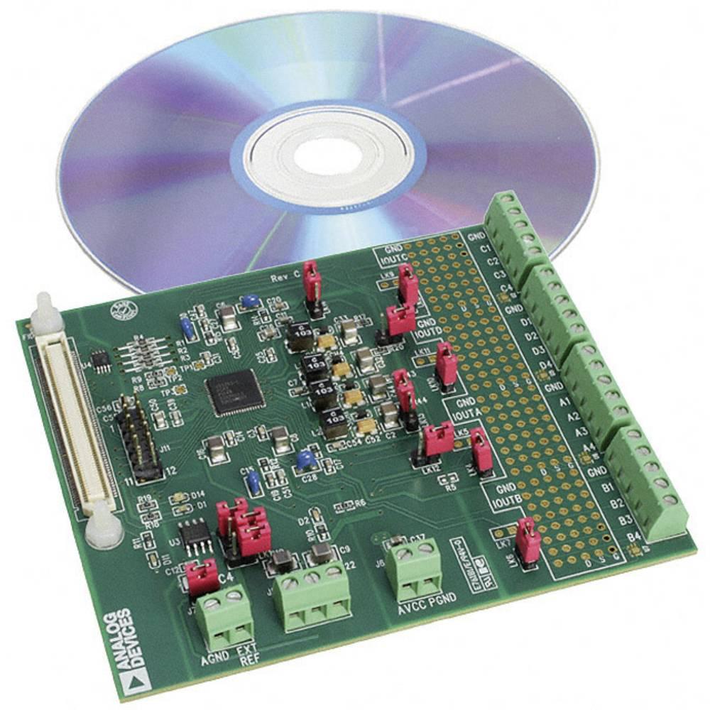 Razvojna ploča Analog Devices EVAL-AD5755-1SDZ