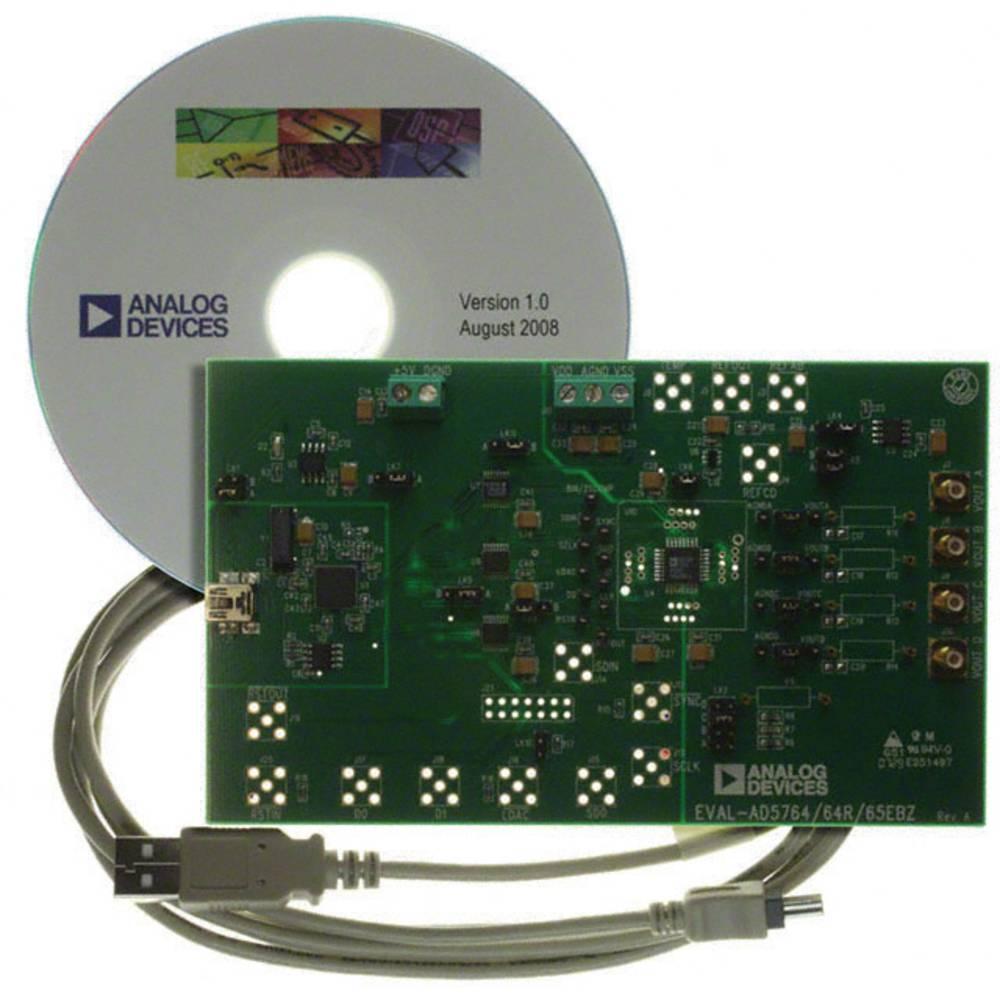 Razvojna ploča Analog Devices EVAL-AD5764EBZ