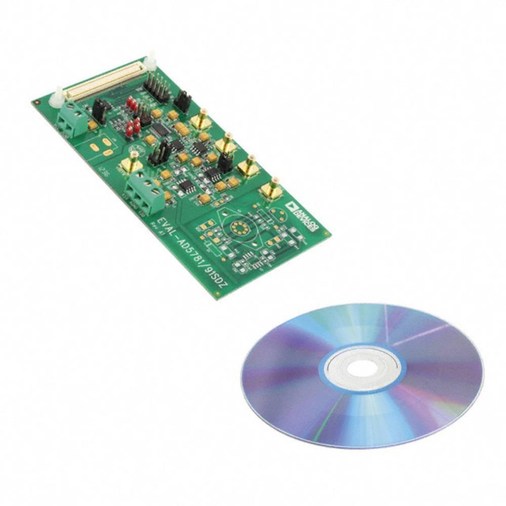 Razvojna ploča Analog Devices EVAL-AD5781SDZ