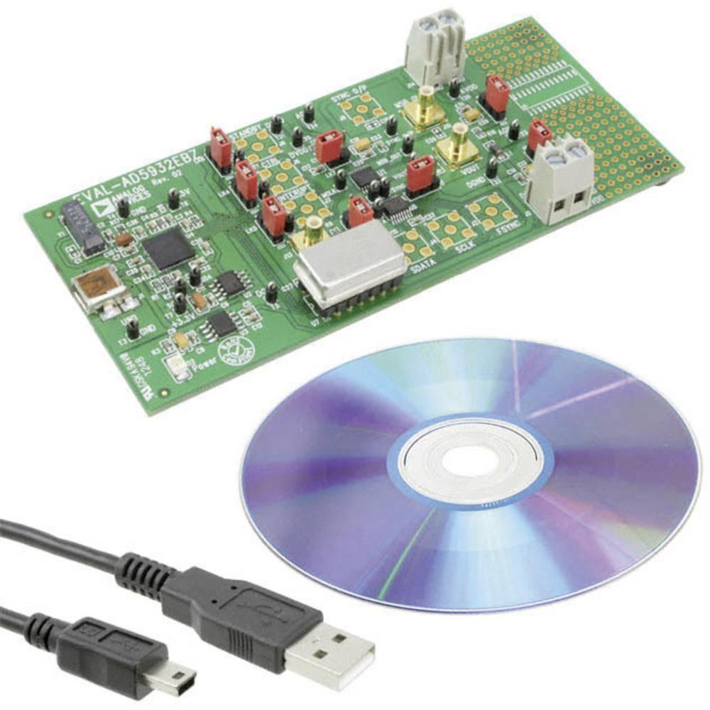 Razvojna ploča Analog Devices EVAL-AD5932EBZ