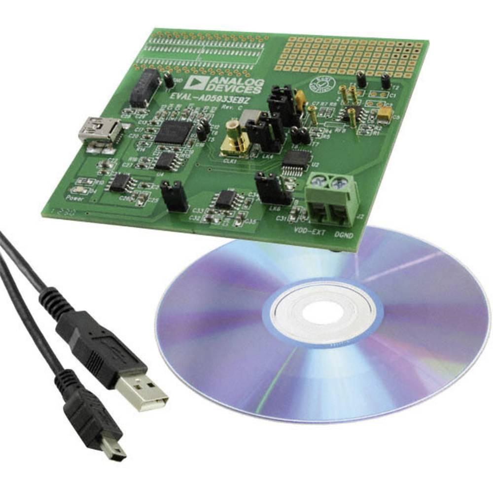 Razvojna ploča Analog Devices EVAL-AD5933EBZ