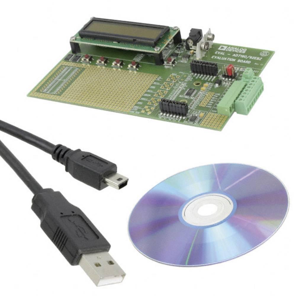 Razvojna ploča Analog Devices EVAL-AD7192EBZ
