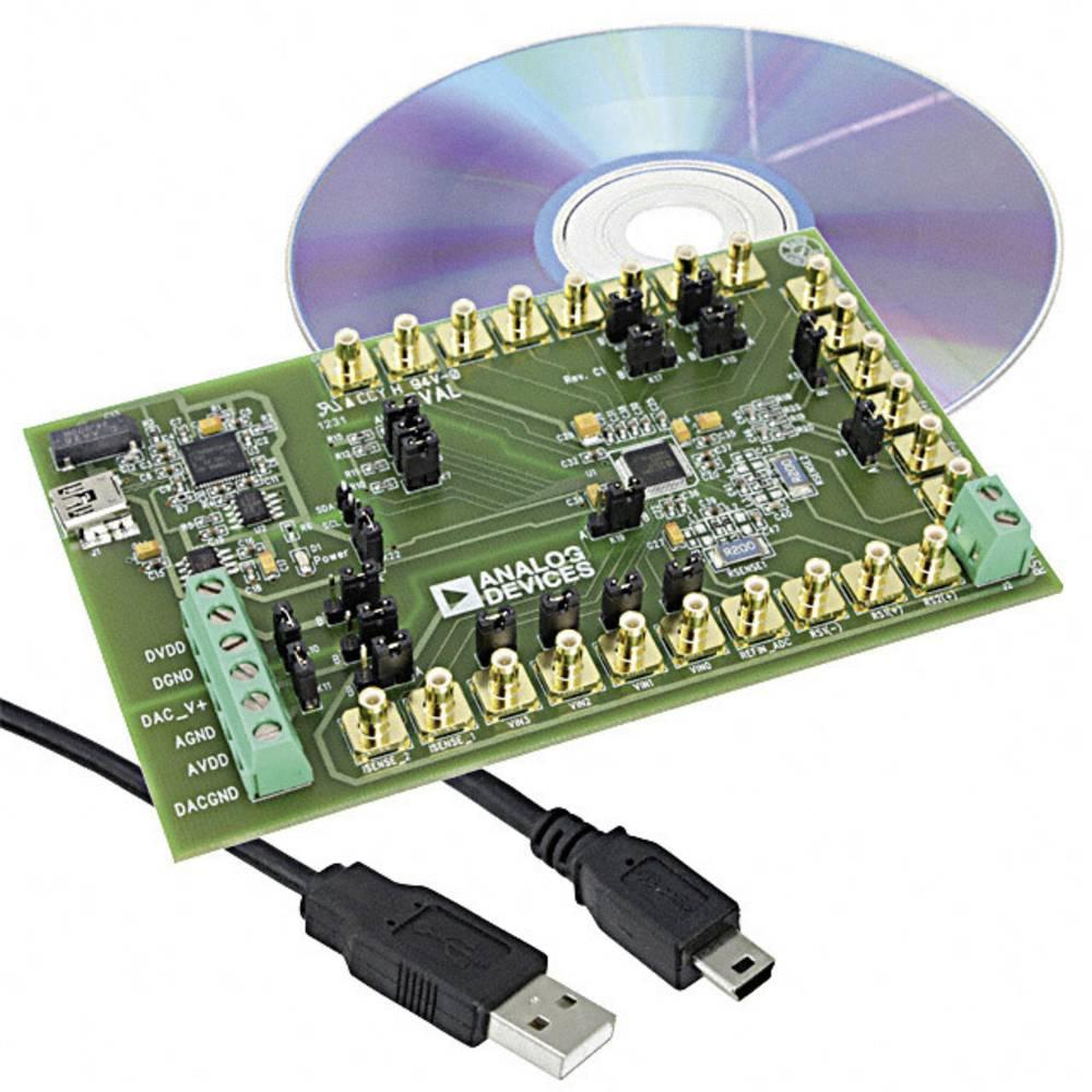Razvojna ploča Analog Devices EVAL-AD7294EBZ