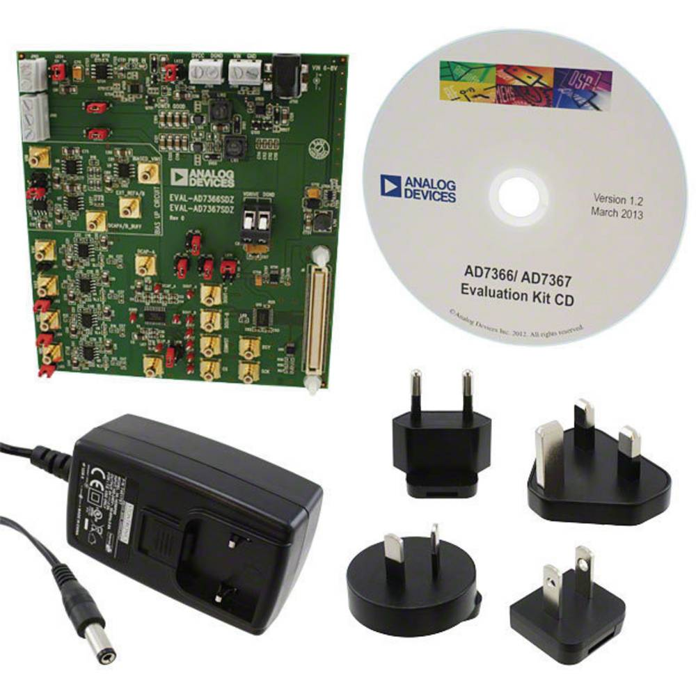 Razvojna ploča Analog Devices EVAL-AD7367SDZ
