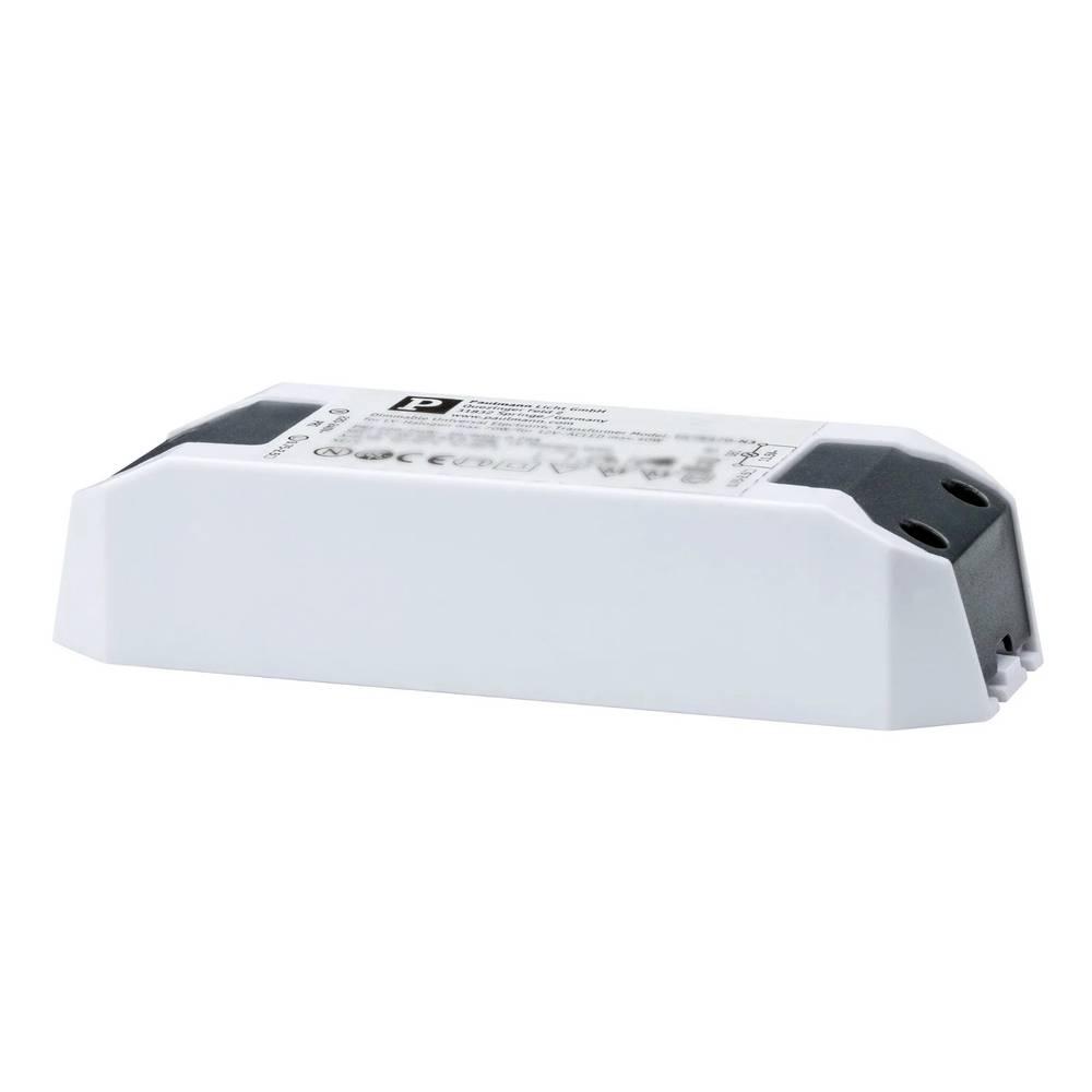 LED-gonilnik s konstantno napetostjo Paulmann 97767 0 do 65 W 5.4 A 12 V/AC z možnostjo zatemnitve,