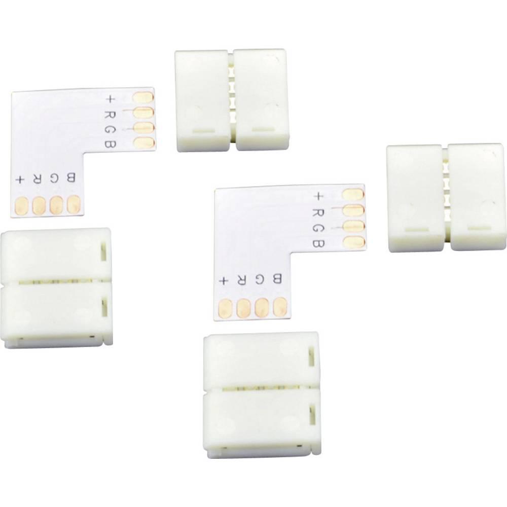 LED dekorativno svjetlo X4-Life komplet utikača za LED traku