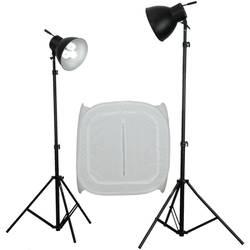 Foto svetilka Walimex Studioset Daylight 600/600 mit L