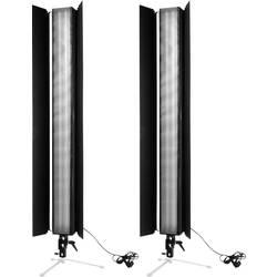 Foto svetilka Walimex 2er Set Daylight Stripe 110W Abs