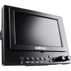 Video monitor za DSLRs Walimex Pro Cineast I 12.7 cm 5 Palec HDMI, AV, YPbPr