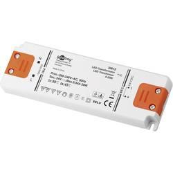 Goobay LED gonilnik LED-transformator DC delovanje 24 V 0 - 20 W 30612