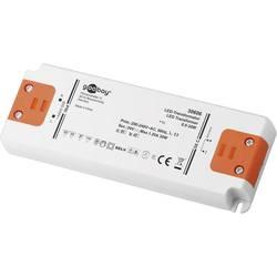 Goobay LED gonilnik LED-transformator DC delovanje 24 V 0 - 30 W 30606