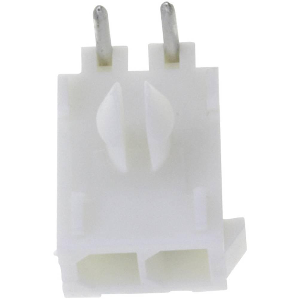 Ohišje za konektorje-platina TE Connectivity 1-770966-0 : 4.14 mm 1 kos