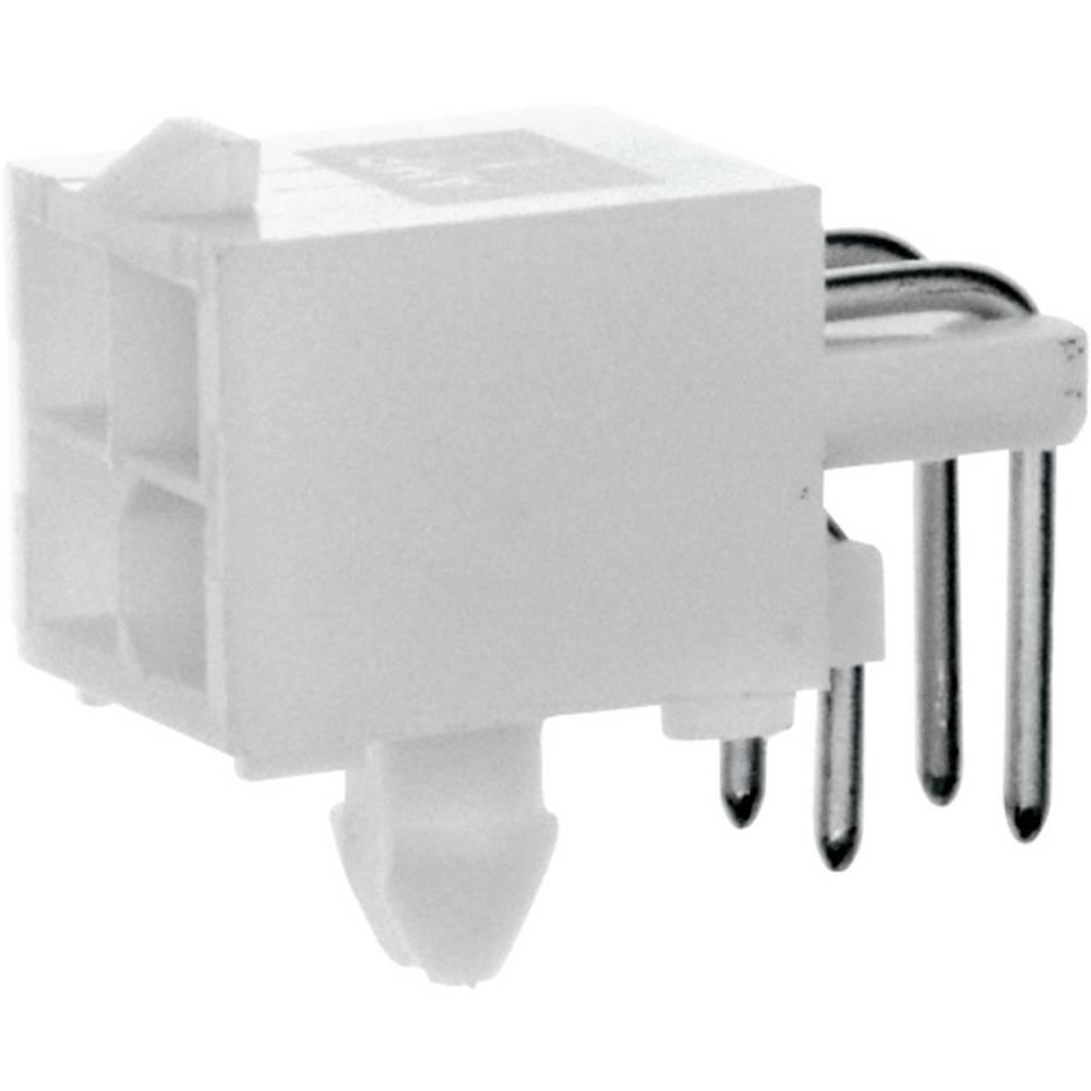 Ohišje za konektorje-platina TE Connectivity 1-770968-0 : 4.14 mm 1 kos