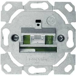 Omrežna vtičnica, poravnana uporaba CAT 6, en vhodTelegärtner J00020A0506