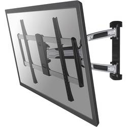 TV-väggfäste NewStar Products 81,3 cm (32) - 152,4 cm (60) 35 kg Tilt + Svängbar Silver