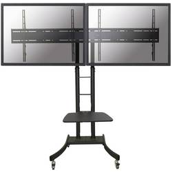TV stojalo na kolesih 68,6 cm (27) - 177,8 cm (70) Možnost nagiba NewStar PLASMA-M2000ED
