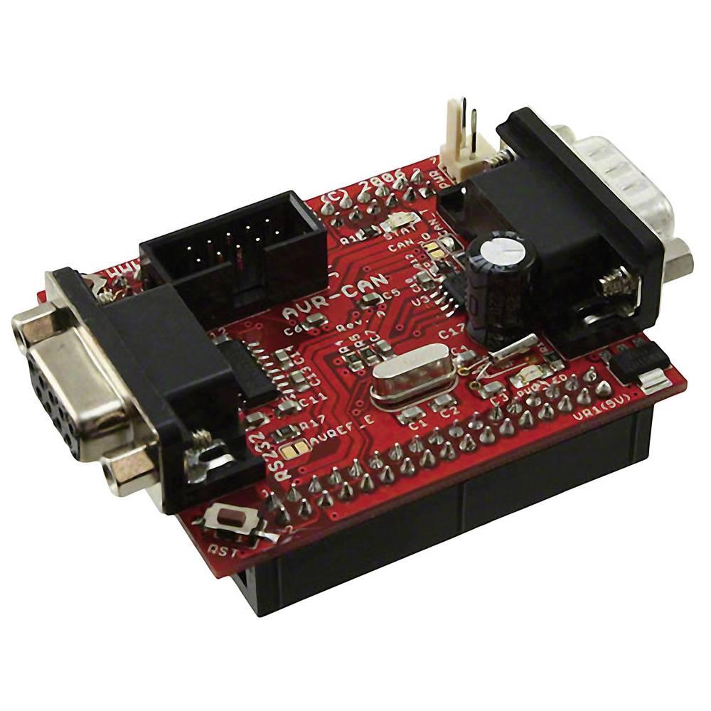 Razvojna plošča Olimex AVR-CAN