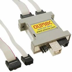 Razvojna plošča Olimex AVR-ISP-MK2