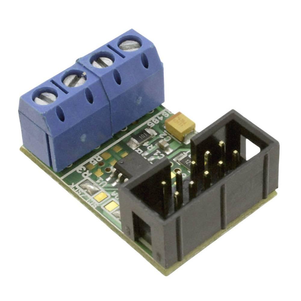 Razširitvena plošča Olimex MOD-RS485