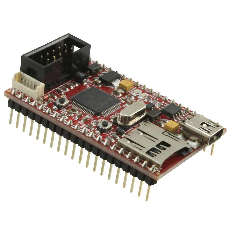 Razvojna plošča Olimex PIC32-PINGUINO-MICRO
