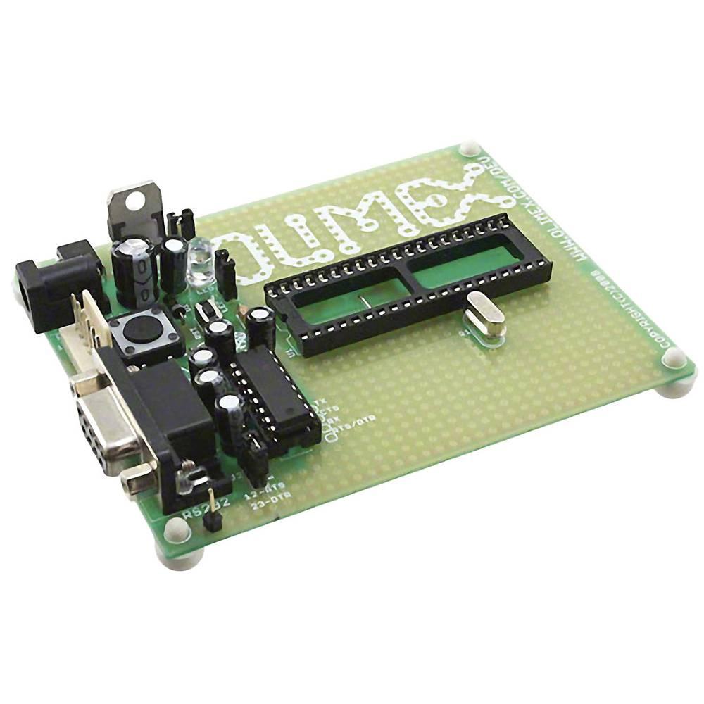 Prototipska plošča Olimex PIC-P40-20MHz