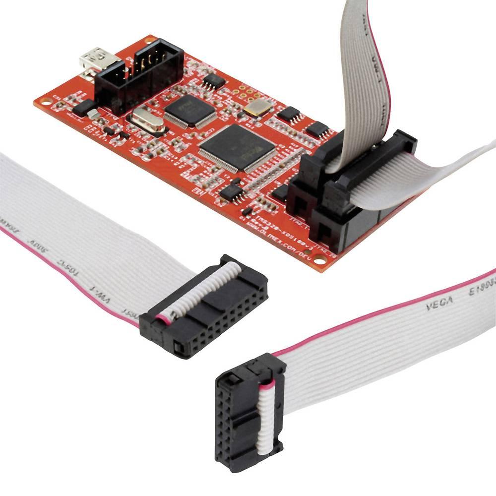 Razvojna plošča Olimex TMS320-XDS100-V3