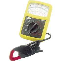 Ročni mulitmeter Chauvin Arnoux C.A 5005 kalibracija narejena po: delovnih standardih,