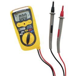 Ročni mulitmeter Chauvin Arnoux C.A 703 kalibracija narejena po: delovnih standardih,