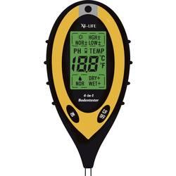 X4-LIFE 700403 merilnik tal črna, rumena