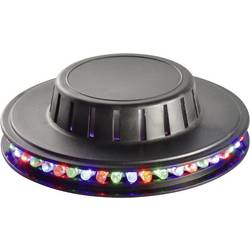 LED reflektor za svetlobne učinke Renkforce, 48 x LED, LS1301