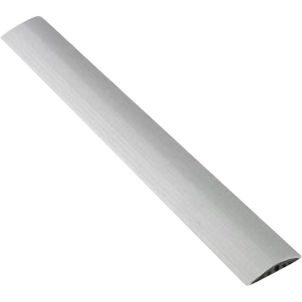 Talna zaščita za kable Signal (D x Š) 1.5 m x 150 mm svetlo siva Serpa vsebina: 1 kos