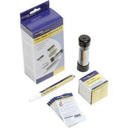 Fluke Networks NFC-komplet-BOX oprema za čiščenje optičnih vodnikov: torbica, kocke, pisalo (2,5), 5 Karten, tester za kable, te