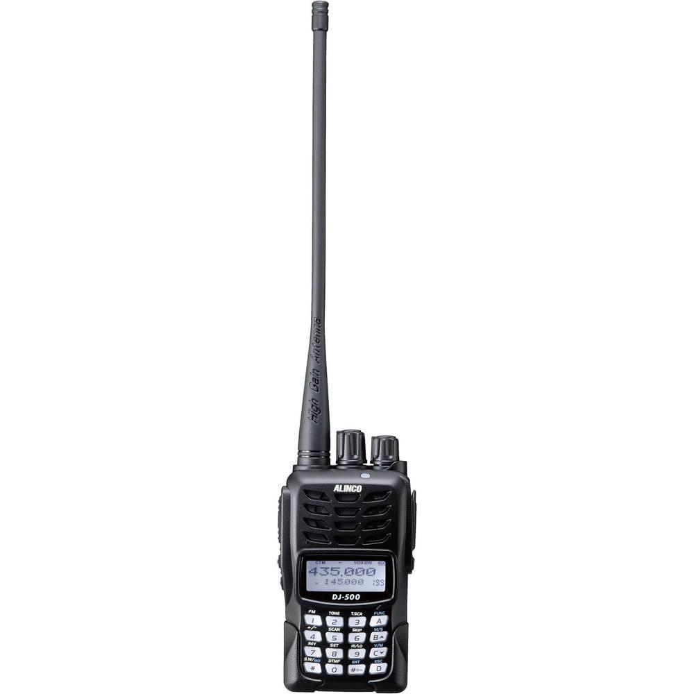 Alinco amaterski ručni radio ureÄ'aj DJ-500E Duoband 1203 DJ-500E