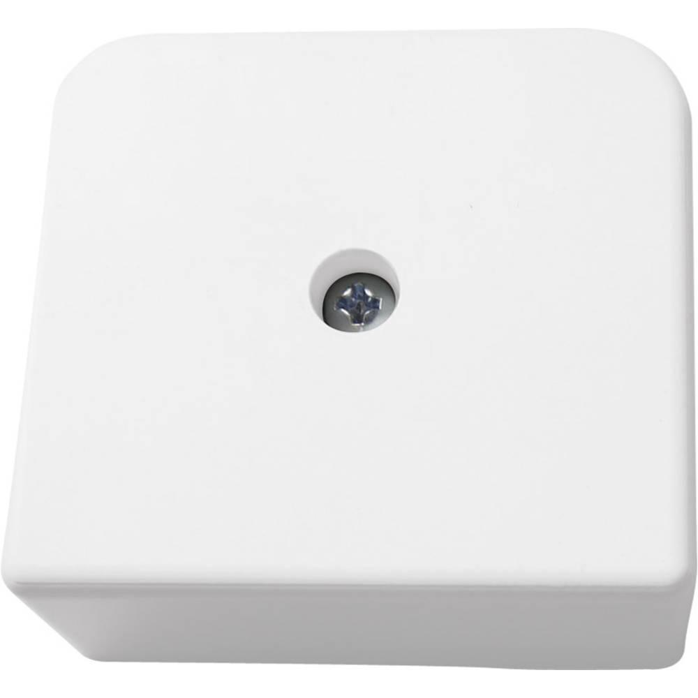 Razdjelna kutija za zidnu montažu bijela bijela IP30 5330