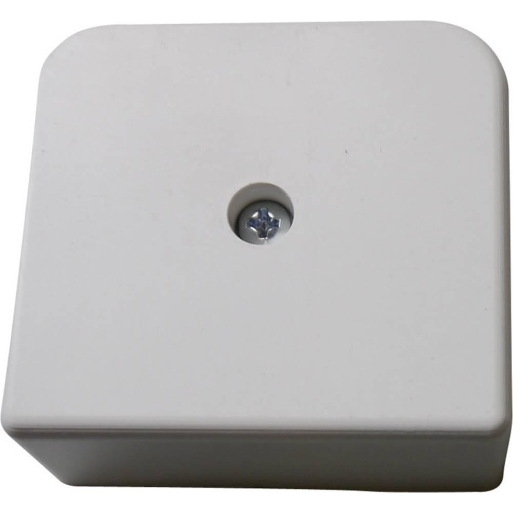 Razdjelna kutija za zidnu montažu siva siva IP30 5331