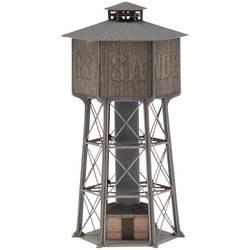 Vattentorn  Sanders-fabrik  Z Archistories 707131